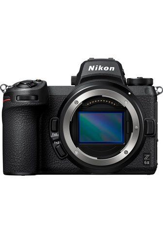 Nikon »Z 6II« Systemkamera-Body (245 MP WLAN...