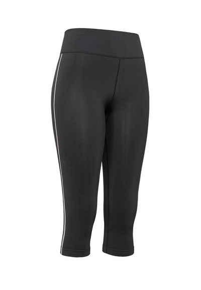 Stedman Sporthose »Sports Tights« mit breitem Rippbund