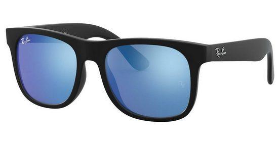 Ray-Ban Junior Sonnenbrille »RJ9069S«