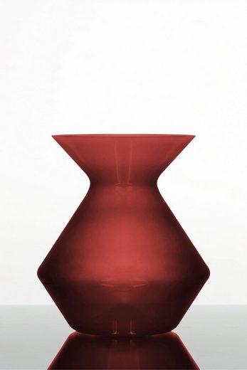 Zalto Weinglas »DenkArt Restweinkaraffe 250 rot« (1-tlg), Glas