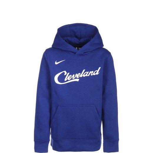 Nike Kapuzenpullover »Nba Cleveland Cavaliers City Edition Essentials Logo«