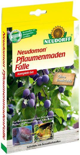 NEUDORFF Monitoringfalle »Neudomon Pflaumenmaden«, 1 Stk.
