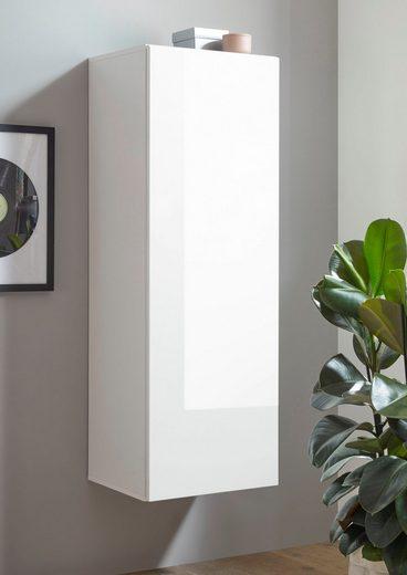 Places of Style Stauraumschrank »CAYMAN« Im modernen Design