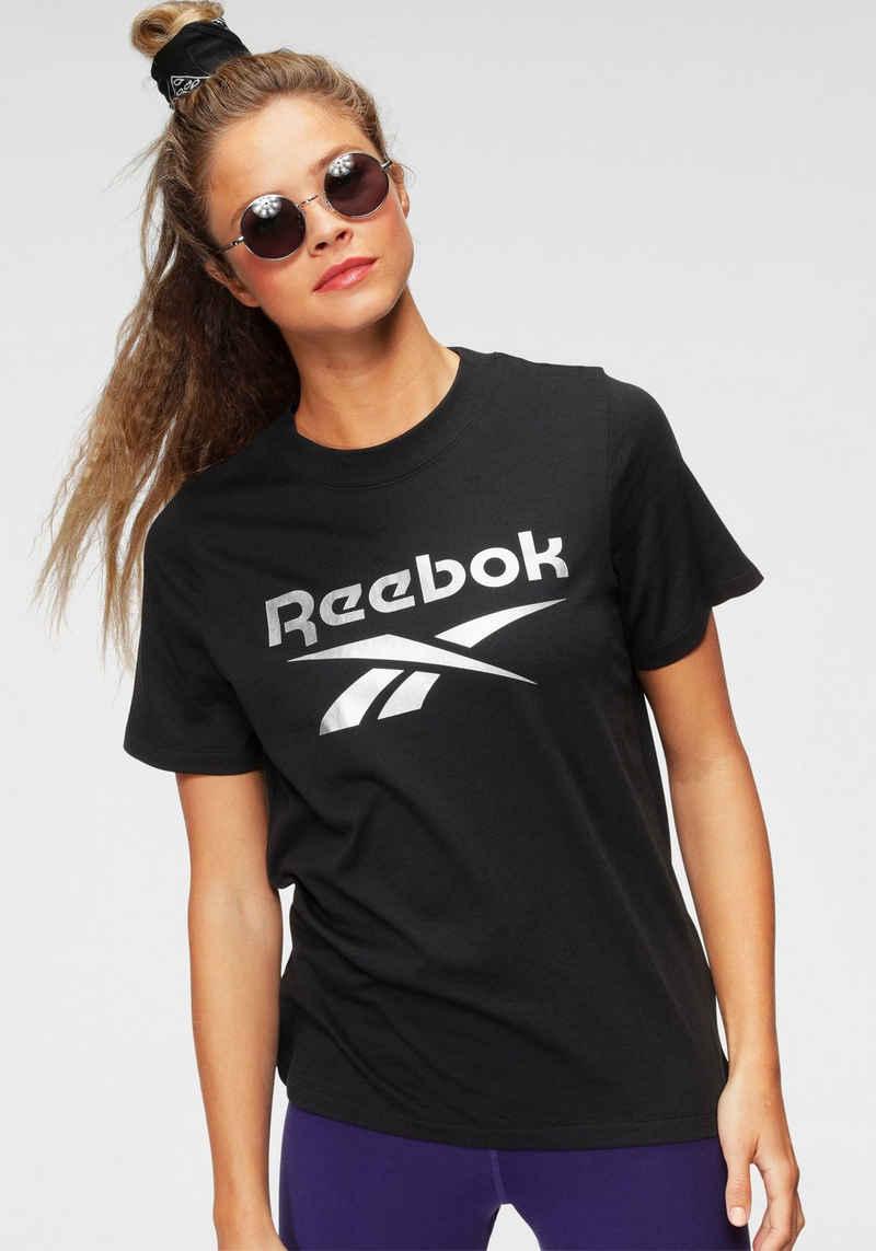 Reebok T-Shirt »TE Tape Pack Tee«