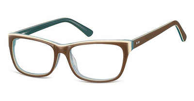 SUNOPTIC Brille »A61«