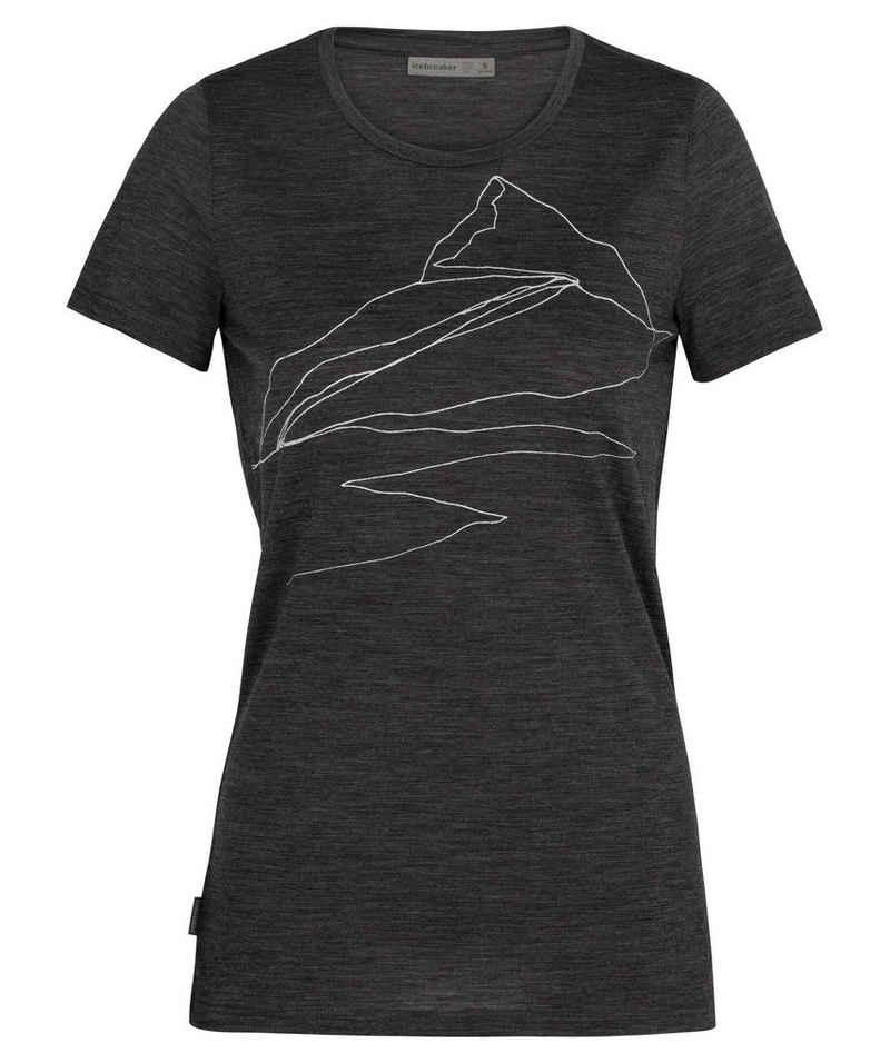 """Icebreaker T-Shirt »Damen Shirt """"Spector"""" Kurzarm«"""