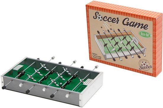 Retr-Oh! Mini-Tischkicker »Soccer Game«