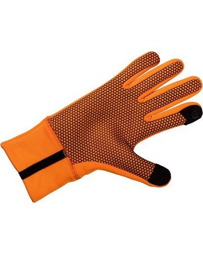 Parforce Fleecehandschuhe »Powerstretch-Handschuhe E-Tip n' Grip«