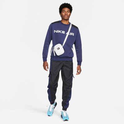 Nike Sportswear Sweatshirt »Nike Air Men's Fleece Crew«