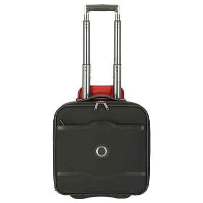 Delsey Business-Koffer, 2 Rollen Rollen