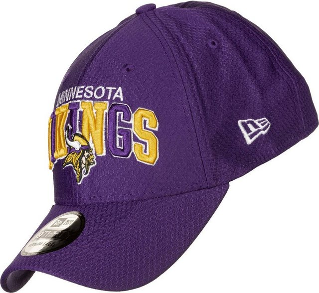 New Era Fitted Cap »NFL19SL HM 3930 1990 Minnesota Vikings« | Accessoires > Caps > Fitted Caps | new era