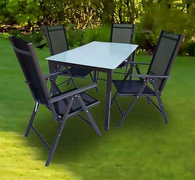 Gartenmobel Set 7 Teilig Online Kaufen Otto