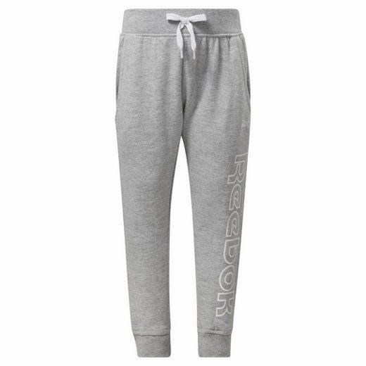 Reebok Sporthose »Reebok Outline Jogger Pants«