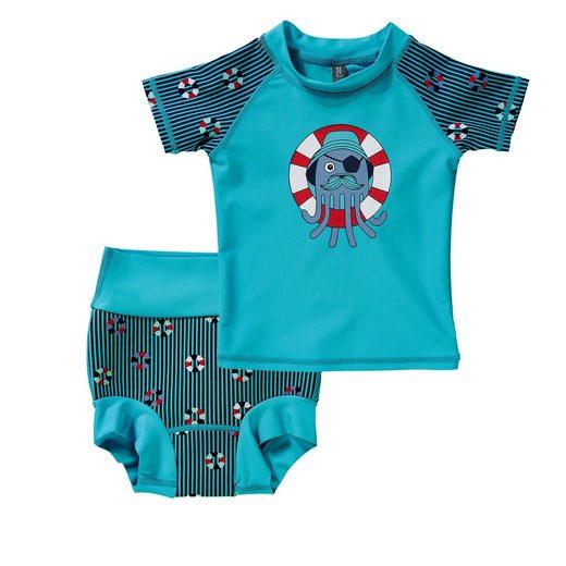 COLOR KIDS Baby Schwimmanzug EDY für Mädchen