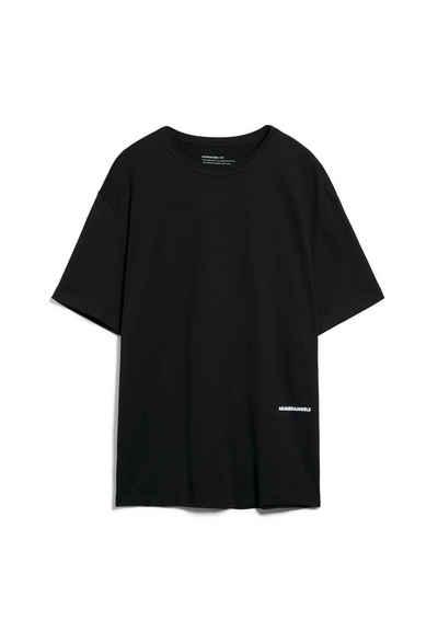 Armedangels T-Shirt »AALEX AACT Herren T-Shirt aus Bio-Baumwolle« (1-tlg)