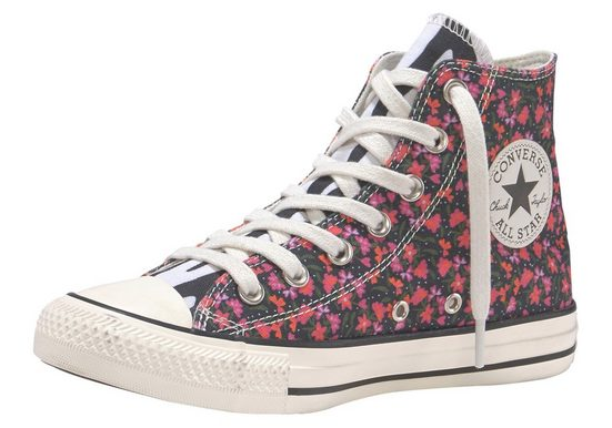 Converse »Chuck Taylor All Star Hi Twisted Summer« Sneaker