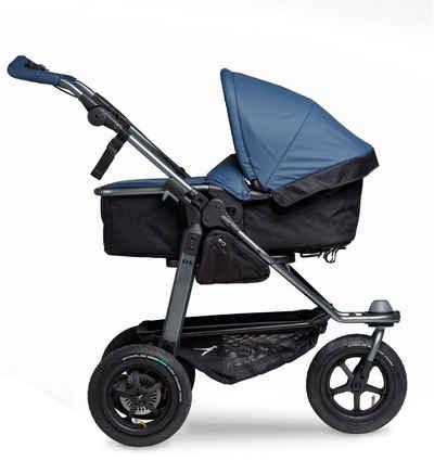 tfk Kombi-Kinderwagen »mono«, voll wischdesinfizierbarer Hygenie-Schutzbezug; Kinderwagen