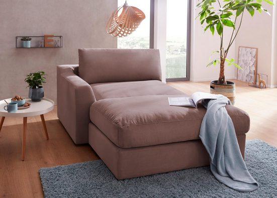 sit&more Recamiere