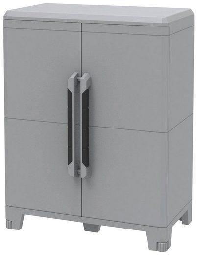 KREHER Mehrzweckschrank ca. 78x44x102 cm (BxTxH)