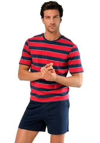 H.I.S Pižama su Streifenshirt