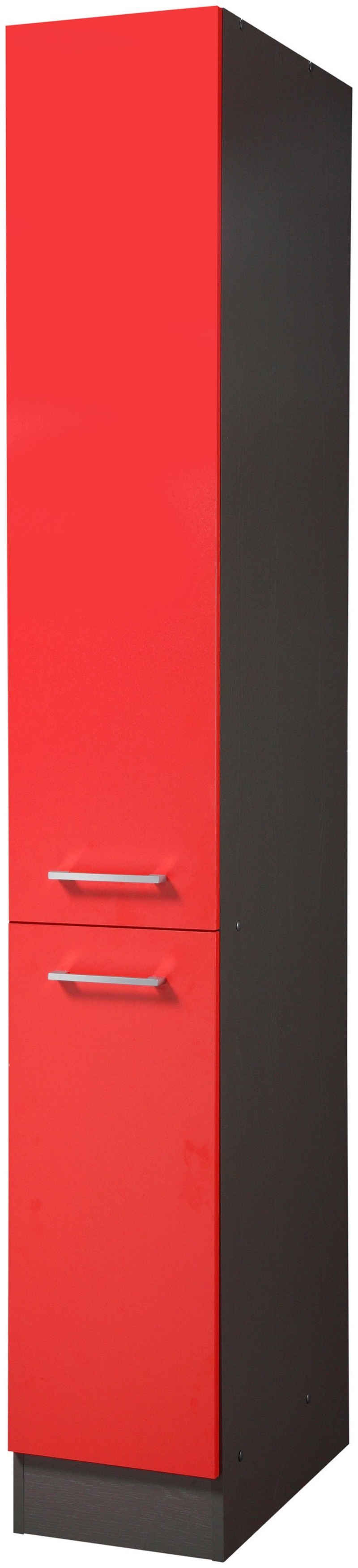 HELD MÖBEL Apothekerschrank »Paris« Breite 30 cm