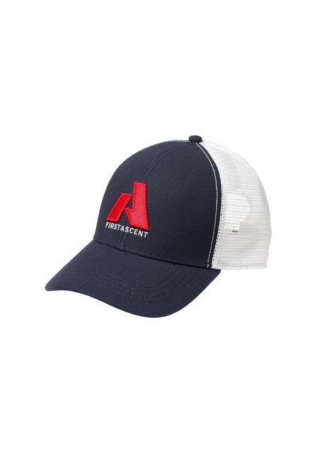 Eddie Bauer Baseball Cap mit First Ascent-Logo   Accessoires > Caps > Baseball Caps   Eddie Bauer