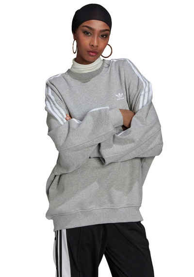 adidas Originals Sweatshirt »OVERSIZED SWEATSHIRT«
