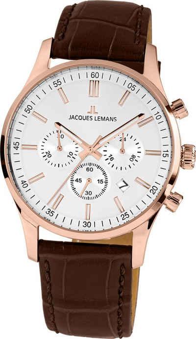 Jacques Lemans Chronograph »London, 1-2025E«