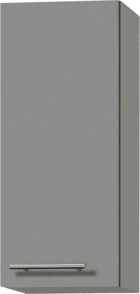 OPTIFIT Hängeschrank »Bern« Breite 30 cm, 70 cm hoch, mit 1 Tür, mit Metallgriff
