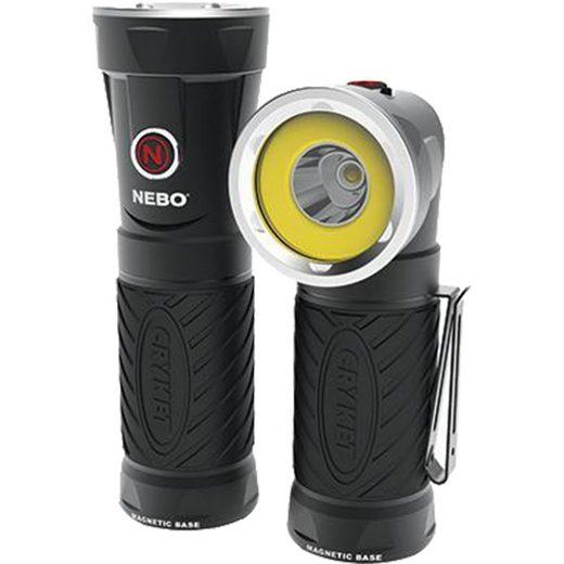 NEBO Taschenlampe »NE6666 Big Cryket - Taschenlampe - schwarz«