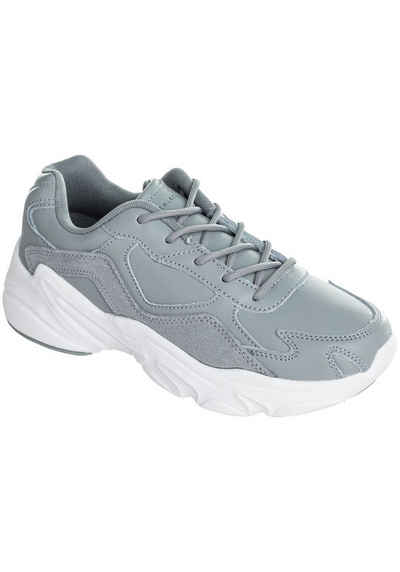 ATHLECIA »CHUNKY Leather Trainers« Sneaker im sportlichen Style