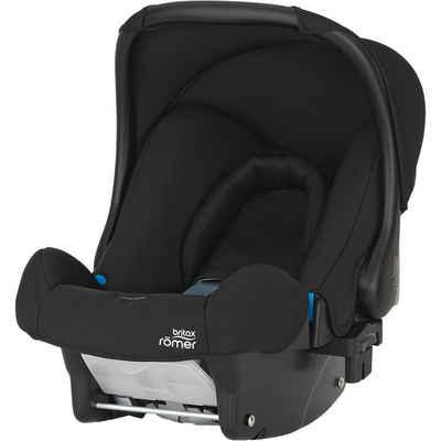 BRITAX RÖMER Babyschale »Babyschale Baby-Safe, Cosmos Black«