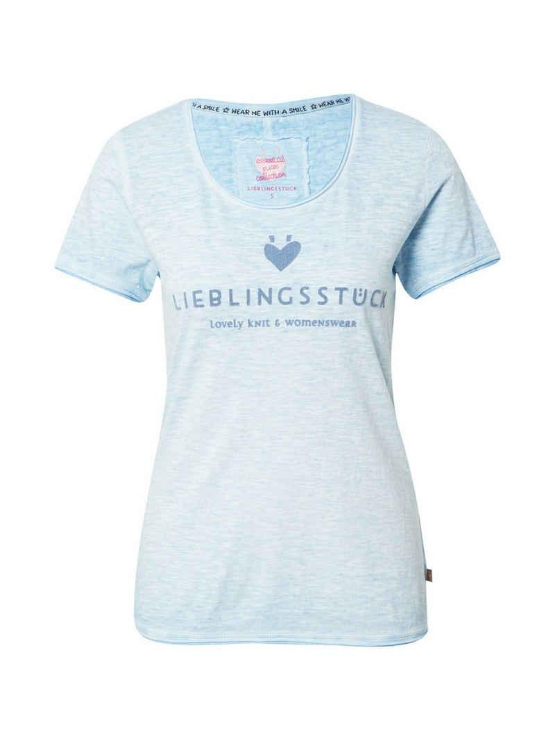 Lieblingsstück T-Shirt »Cia« (1-tlg)
