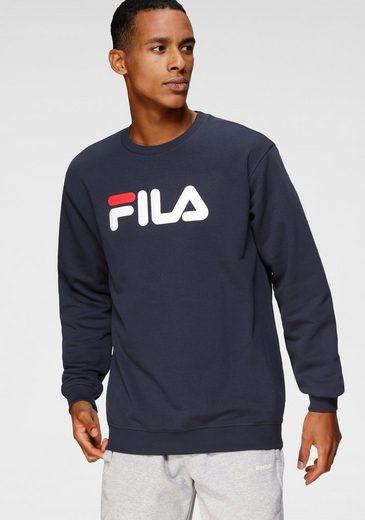 Fila Sweatshirt »PURE crew sweat«