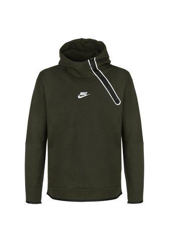 Nike Sportswear Megztinis su gobtuvu »Tech fliso Refle...