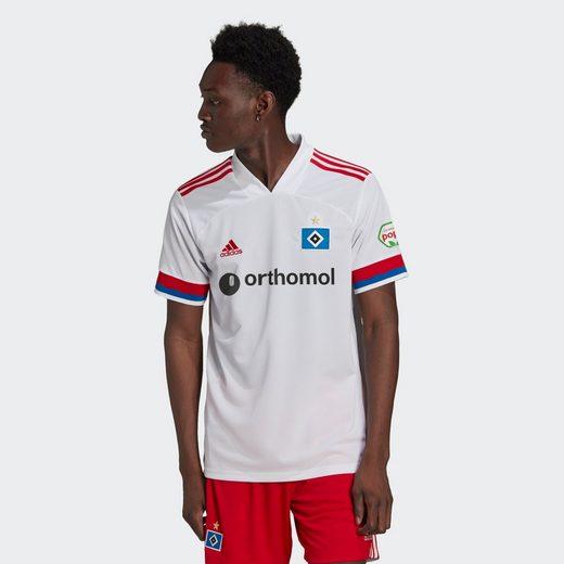 adidas Performance Fußballtrikot »Hamburger SV 20/21 Heimtrikot«