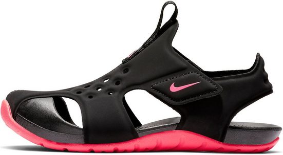Nike »Sunray Protect 2 (ps/td)« Badesandale