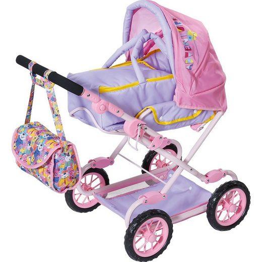 Zapf Creation® Puppenwagen »BABY born® Deluxe Puppenwagen«