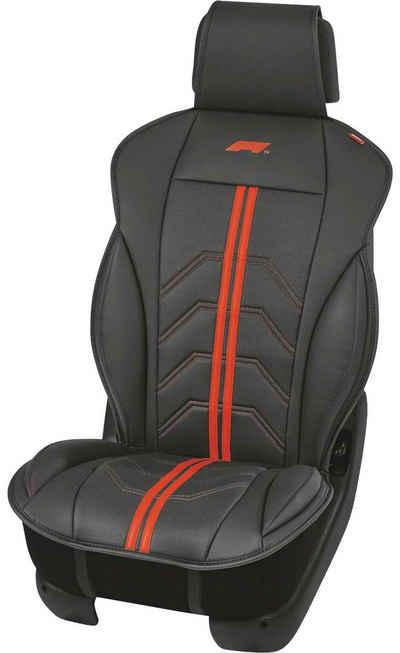Formula 1 Autositzauflage »rt SC150«, passend für die meisten Autositze