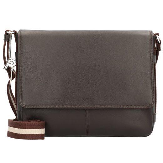 Picard Messenger Bag »Torrino«, Leder