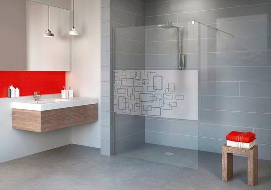 SCHULTE Walk-In Dusche »Alexa Style 2.0«, Breite 100 cm