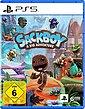 Sackboy: A Big Adventure PlayStation 5, Bild 1