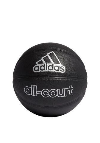 adidas Performance Basketball »All-Court Basketball«