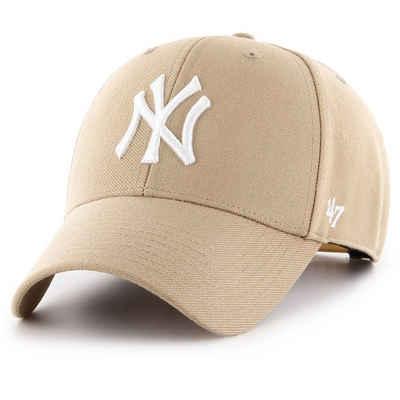 '47 Brand Snapback Cap »MLB New York Yankees«