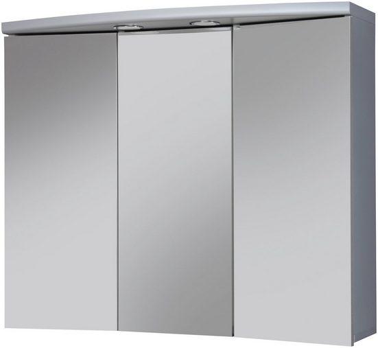 jokey Spiegelschrank »Ancona LED« 83 cm Breite