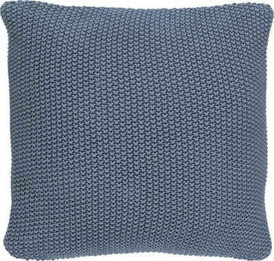 Marc O'Polo Home Dekokissen »Nordic Knit«, aus reinem Baumwollstrick