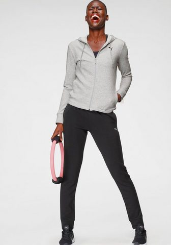 PUMA Jogginganzug »Classic Hd. Sweat Suit T...