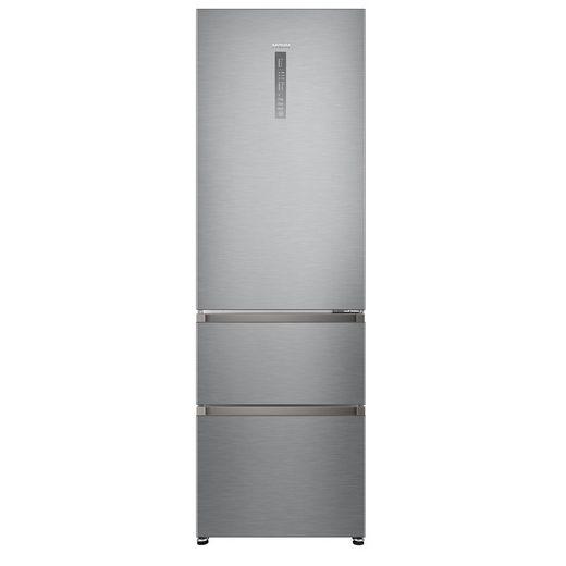 Haier Kühlschrank A3FE735CGJE A++, 190 cm hoch, 60 cm breit, No Frost Inverter-Kompressor