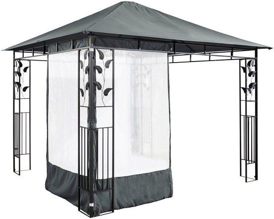 KONIFERA Seitenteile für Pavillon »Salina 1«, in versch. größen