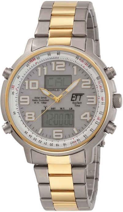 ETT Funkchronograph »Hunter II, EGS-11345-23M«